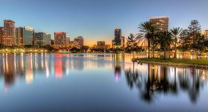 Buying a Second Home in Orlando
