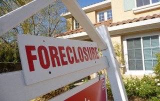 Considering the Purchase of a Foreclosure