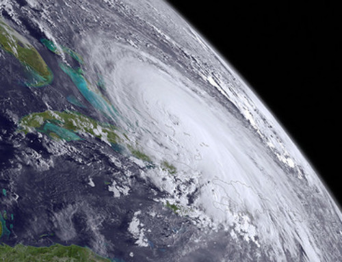 It's Almost Hurricane Season – Are You Ready?